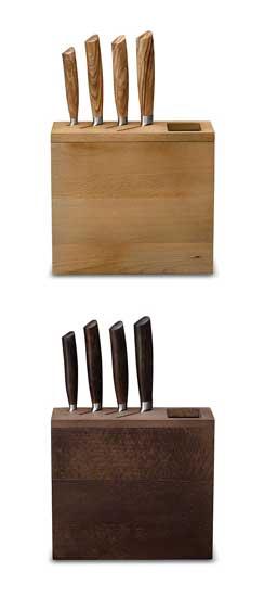 Welcher Messerblock soll es sein