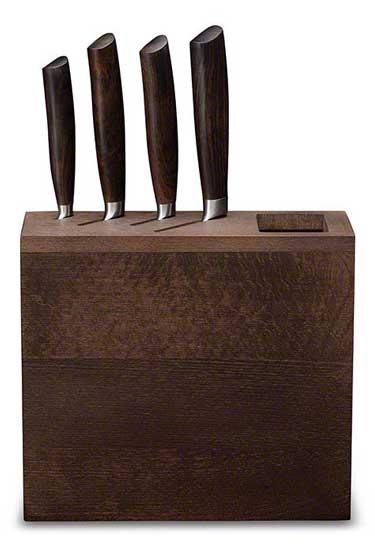 Welche Messer gehören zu einem guten Kochmesser Set dazu